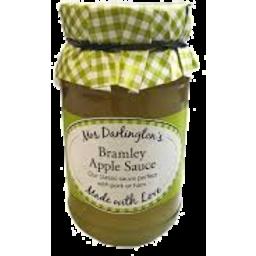 Photo of Mrs Darlington's Apple Sauce