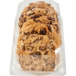 Photo of Cookies Chocolate Chunk 40% 5 Pack