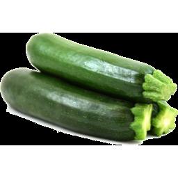 Photo of Zucchini Green