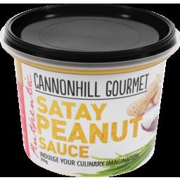 Photo of Cannon Hill Peanut Satay 230g