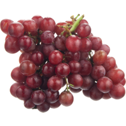 Photo of Grapes Red Crimson Seedless