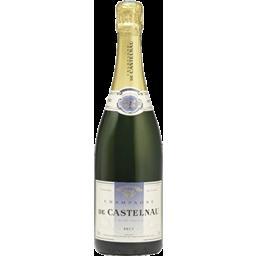 Photo of Champagne De Castelnau 750ml
