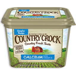 Photo of Country Crock Margarine With Calcium