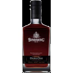Photo of Bundaberg Master Distiller's Collection Dark Oak
