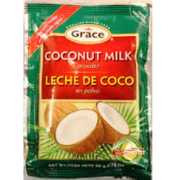 Photo of Grace Coconut Milk Powder