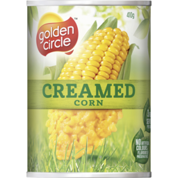 Photo of Golden Circle Creamed Corn 410g