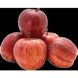 Photo of Apples Genesis(Approx. 6 units per kg)