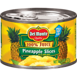 Photo of Del Monte Sliced Pineapple
