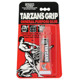 Photo of Selleys Tarzans Grip 30ml