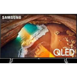 """Photo of 75"""" Samsung Qled Qn75q80tafxza"""