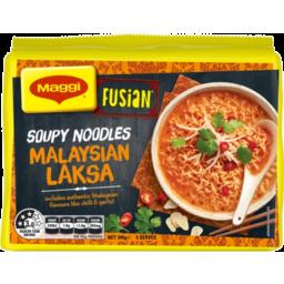 Photo of Maggi Noodles Malay Laksa 5x69g