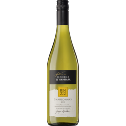 Photo of George Wyndham Bin 222 Chardonnay