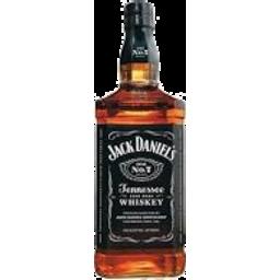 Photo of Jack Daniel Black Label 1l