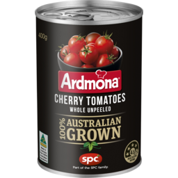 Photo of Ardmona Cherry Tomatoes 400g