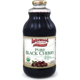 Photo of Juice - Black Cherry 946ml