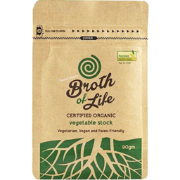 Photo of Broth Of Life - Vegetable Stock - 90g