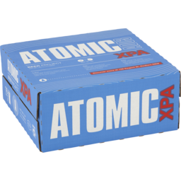 Photo of Atomic Xpa Can