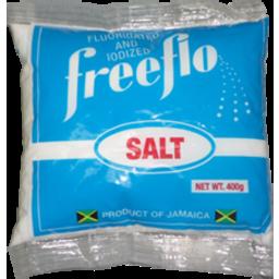 Photo of Free Flo Salt