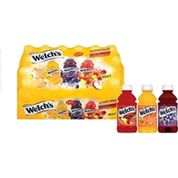 Photo of Welch's Juice Variety