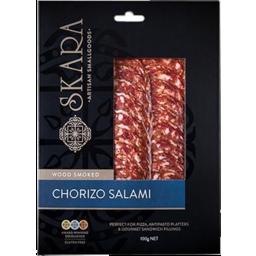 Photo of Skara Chorizo Salami 100g