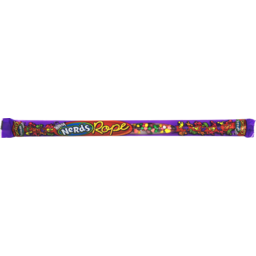 Photo of Wonka Nerds Rope Confectionery 25g 25g