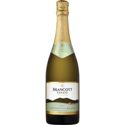 Photo of Brancott Estate Sparkling Sauvignon Blanc 750ml