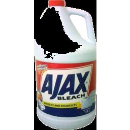 Photo of Ajax Bleach