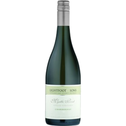 Photo of Lightfoot& Sons Chard 750ml