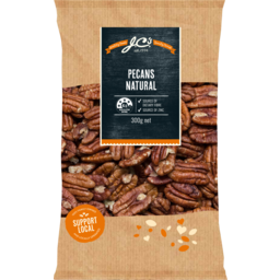 Photo of JC's Pecans 300gm