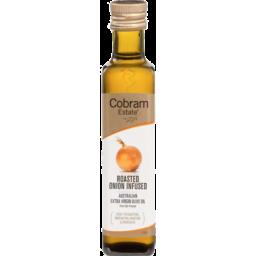 Photo of Cobram Estate Olive Oil Roasted Onion 250ml