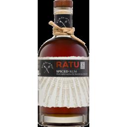 Photo of Ratu 5 Year Old Spiced Premium Rum 700ml