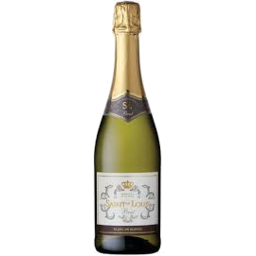 Photo of Saint Louis Blanc De Blanc Brut