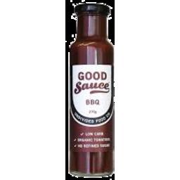 Photo of Good Sauce BBQ 270gm