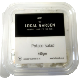 Photo of Bush Rd Potato Salad 400g