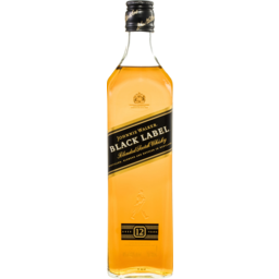Photo of Johnnie Walker Black Scotch
