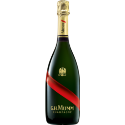 Photo of G. H. Mumm Grand Cordon 750ml