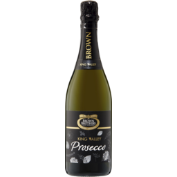 Photo of Brown Brothers Prosecco