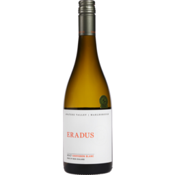 Photo of Eradus Wines Sauvignon Blanc 2017ml