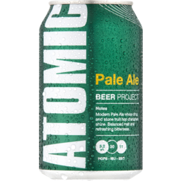 Photo of Gage Roads Atomic Pale Ale Can