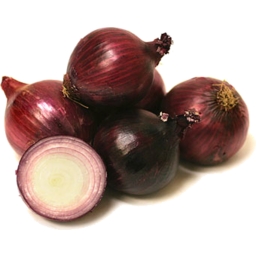 Photo of Onions - Red - Cert Org