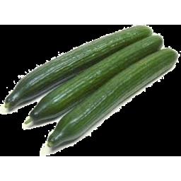 Photo of Cucumber Telegraph