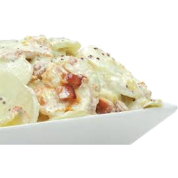 Photo of JL King Scalloped Potatoes Cold Kg