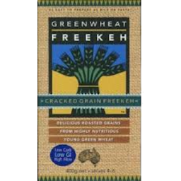Photo of Greenwheat Freekeh Cracked Grain 400g