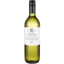 Photo of Cleanskin Semillon Sauvignon Blanc