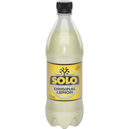 Photo of Solo Lemon 600ml