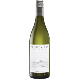Photo of Cloudy Bay Chardonnay 750ml