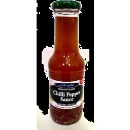 Photo of Jok 'n' Al Chilli Sauce 300ml