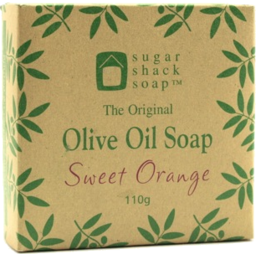 Photo of Olive Oil Soap - Sweet Orange (18)