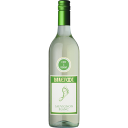 Photo of Barefoot Sauvignon Blanc