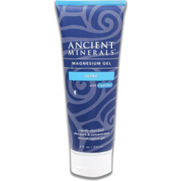 Photo of Ancient Minerals Magnesium Gel Ultra 237ml